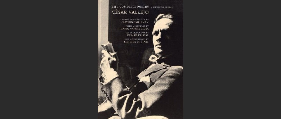 Cesar Vallejo - The Complete Poetry (Cover)